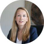 MLaw (utr. iur.) Nathalie Reinhart